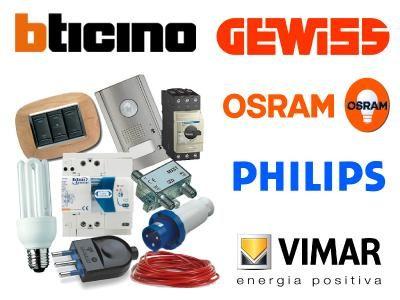 elettricista Pisa